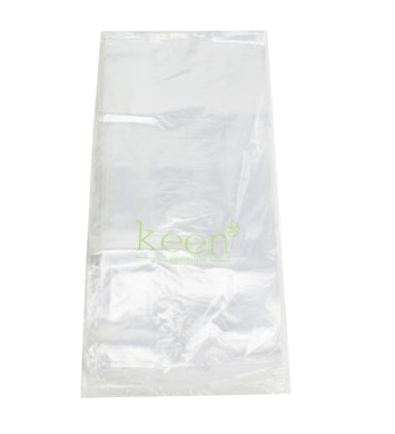Paraffin Liners for Hands and Feet, 100 Liners/Bag - 10 Bags/Case - 1,000 Total Liners
