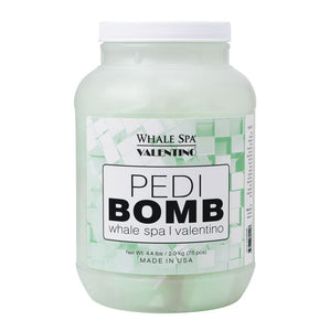 PediBomb - Pedicure, Manicure Bath Bombs
