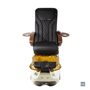 Perla LX Pedicure Spa Chair