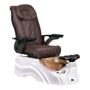 Pleroma Pedicure Spa Chair - Sale Ends October 31ST! - Fall 2019 Model! $700 Savings!