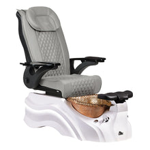 Pleroma Pedicure Spa Chair