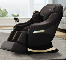 TI Executive Massage Chair