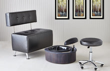 Bela Single Waiting Chair - Hair Dryer Chair - 7 Colors