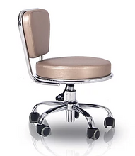 T Pedicure Stool