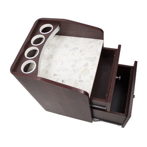 JAT Pedicure Trolley Cart
