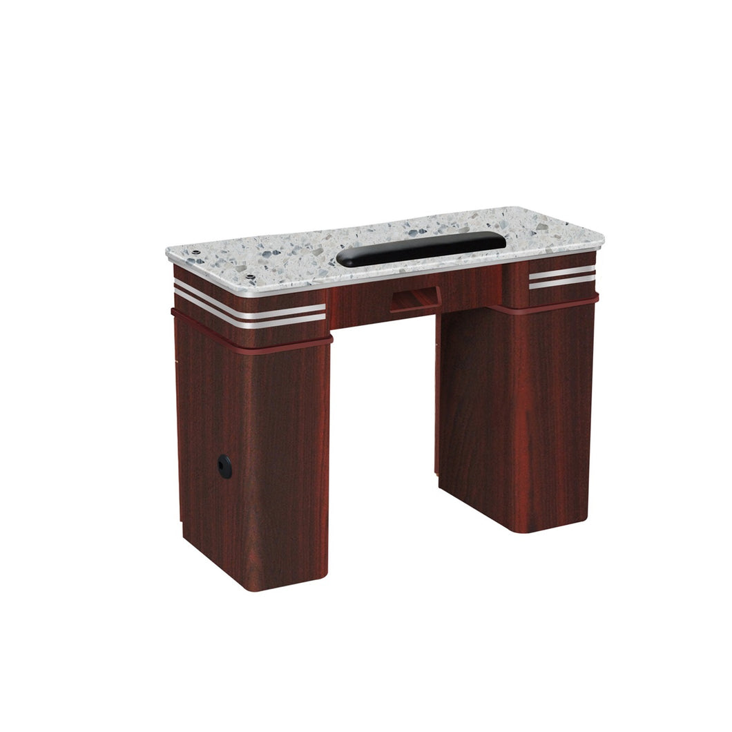 JAT Manicure Nail Table - PediSpa.com
