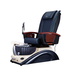 Smoky Pedicure Spa Chair