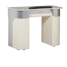 T-108 Nail Table - PediSpa.com