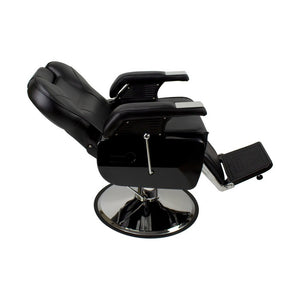 Barber Chair, Black, Low Price