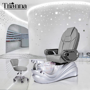 Trianna Throne Pedicure Spa
