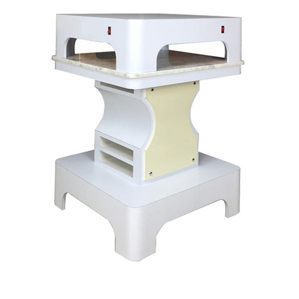 UV39 Quad White, Spa, Manicure Pedicure Drying Table - Free Shipping ...