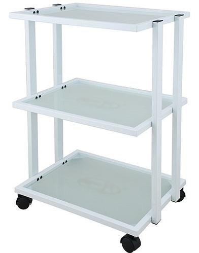 cart, beauty trolley, salon trolly