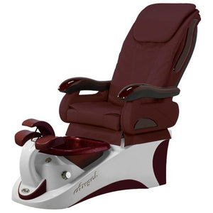 Angel Pedicure Spa Chair - PediSpa.com