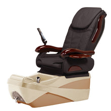 Chocolate 777 Se Pedicure Chair - Pedicure Spas