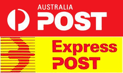 Upgrade Your Order to Express Post