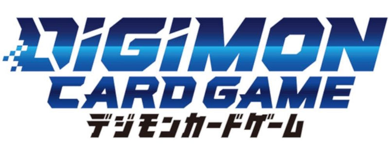 Digimon TCG is coming !!!
