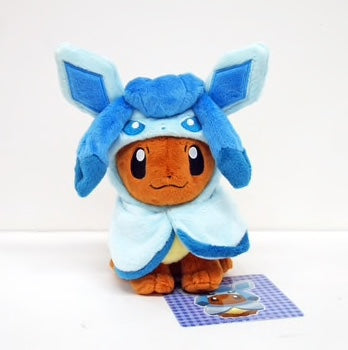 Japanese Pokemon Plush