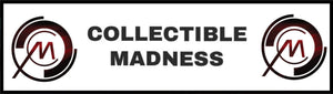 Collectible Madness
