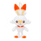 Pokemon Center Original - Scorbunny Bag Charm