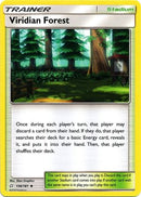 156 / 181 Viridian Forest - Uncommon
