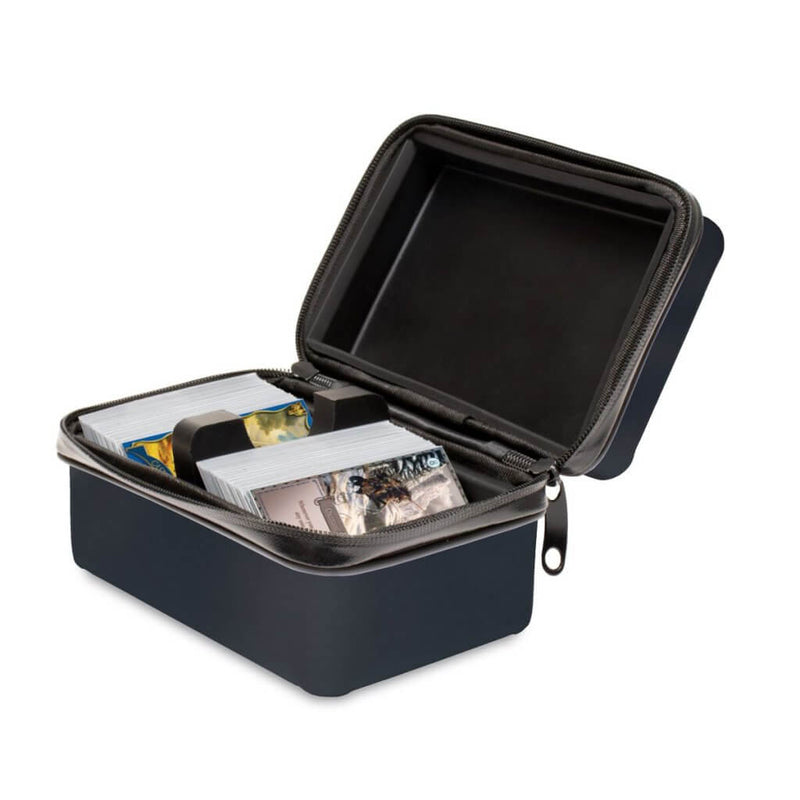 ULTRA PRO Deck Box - GT Luggage- Black