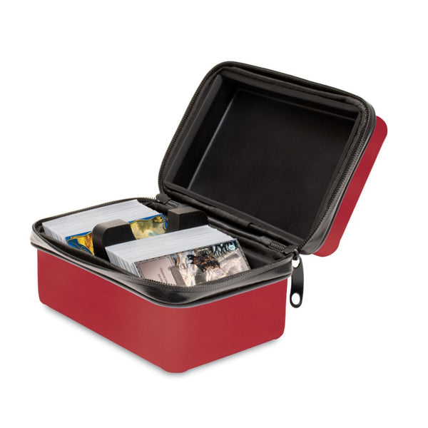 ULTRA PRO Deck Box - GT Luggage- Red