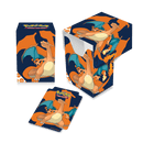 ULTRA PRO Pokémon - Full View Deck Box- Charizard