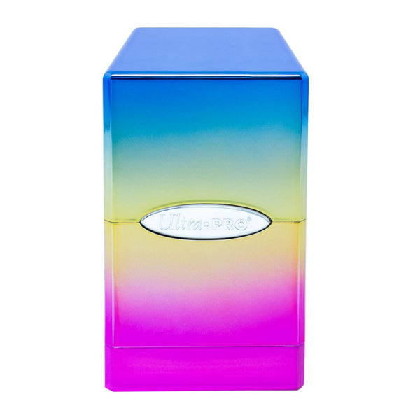 ULTRA PRO - Satin Tower - Hi Gloss - Rainbow
