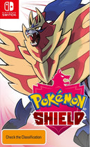 Nintendo Switch - Pokemon Shield