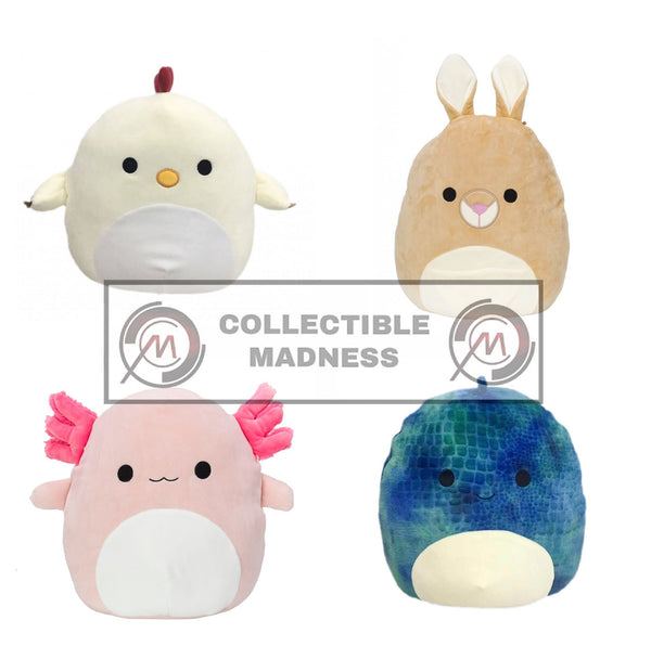 "SQUISHMALLOWS 12"" Assortment S2 B"