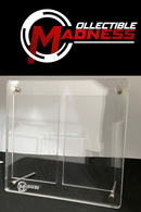 Acrylic Storage and Display Case - 2x Booster Pack