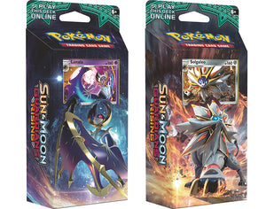 Pokemon - TCG - Sun & Moon Guardians Rising Theme Deck