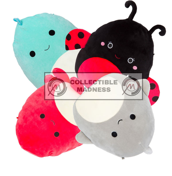 "SQUISHMALLOWS 12"" Plush Assortment A"
