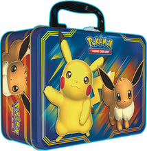 Pokemon - TCG - Pikachu And Eevee Collectors Chest
