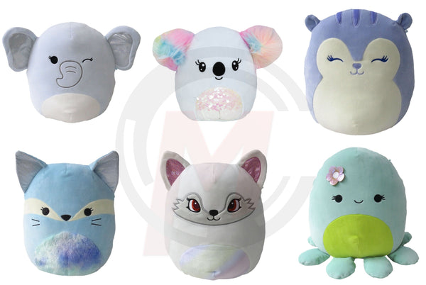 "SQUISHMALLOWS 12"" Assortment A"