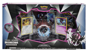 Pokemon - TCG - Necrozma Premium Collection