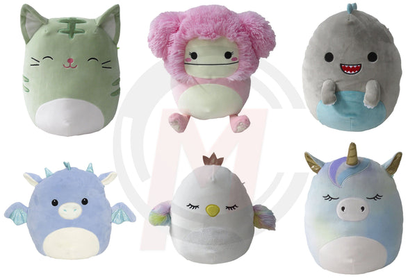 "SQUISHMALLOWS 12"" Assortment B"