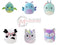 SQUISHMALLOWS 7″ Plush Assortment 2021