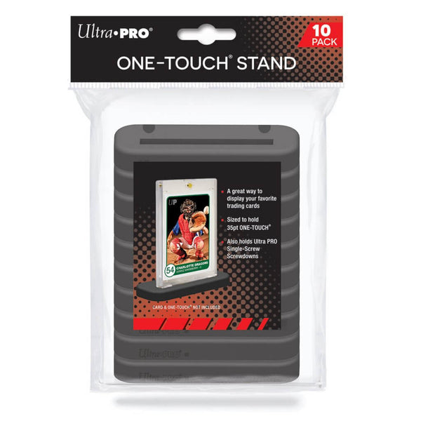 ULTRA PRO Specialty Holders - STAND 35pt 10-pack