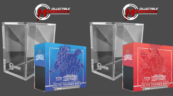 Pokemon - TCG - Battle Styles Booster Box Bundle #13