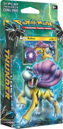 Pokemon - TCG - Lost Thunder Theme Deck