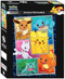 Impact Puzzle Pokemon Character Panels 1000 pieces