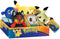 Pokemon Plush PDQ Assortment D16 - 20cm