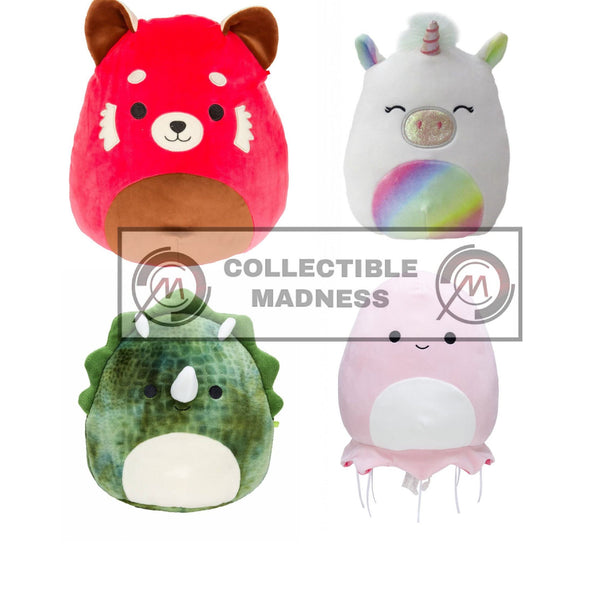 "SQUISHMALLOWS 7"" Plush Assortment S2 A"