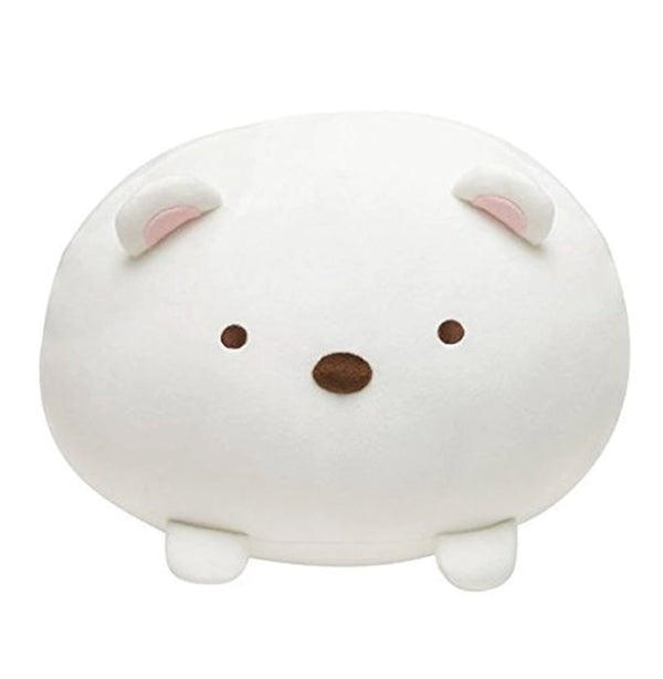 Super Mochi Mochi Cushion Shirokuma