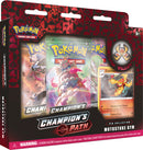 Pokemon - TCG - Pin Collection - Champions Path (Wave 1)