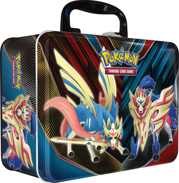 Pokemon - TCG - 2020 Collectors Chest