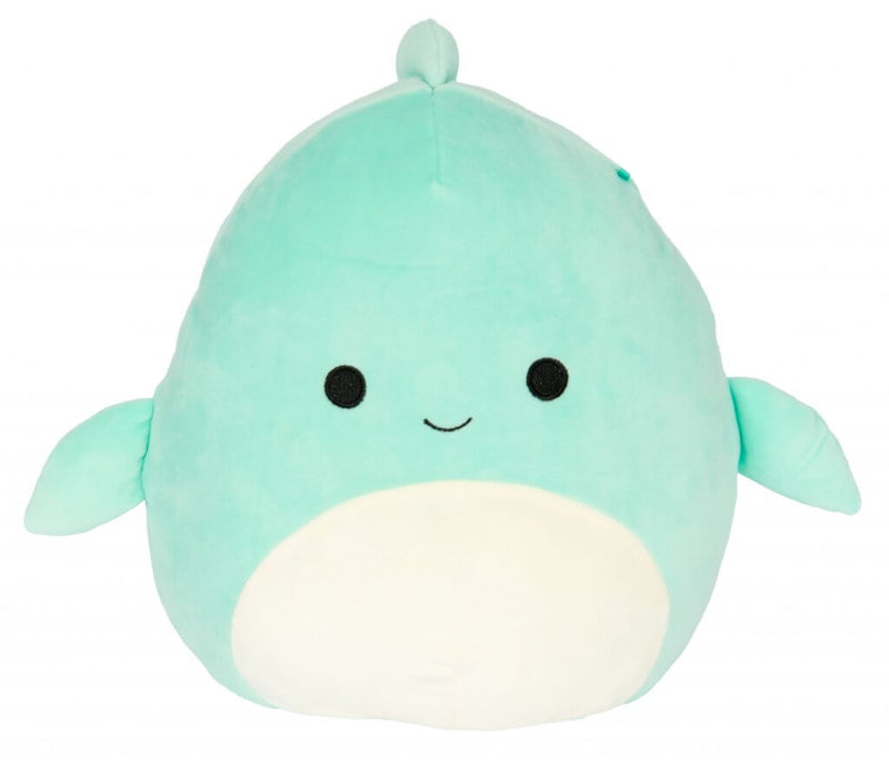 "SQUISHMALLOWS 7.5"" Plush Sealife Assortment"