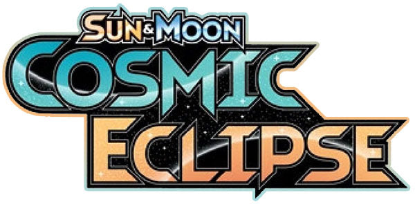 Pokemon - TCG - Cosmic Eclipse Booster Box Options