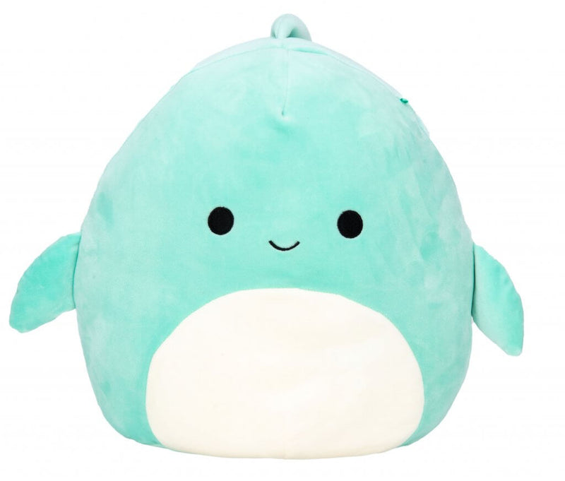"SQUISHMALLOWS 16"" Assortment Sea life"